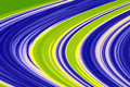 Abstract flows and vortices