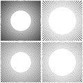 Abstract Frame, Vector Illustr...