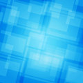 Abstract futuristic background blue rectangles element corporate and web design Royalty Free Stock Images