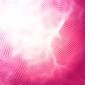 Abstract futuristic technology background.