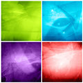 Abstract galaxy perfect background with space for text or image Royalty Free Stock Photography