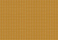 Abstract geometric background texture mesh with beige line repeating Royalty Free Stock Photo