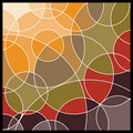 Abstract Geometric Mosaic Background Royalty Free Stock Photo