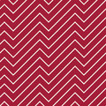 Abstract geometric red minimal graphic design print lines pattern
