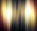 Abstract geometric seamless pattern in elegant golden brown tones Stock Images