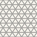 Abstract geometric simple pattern of triangles.