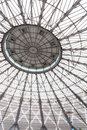 Abstract of Glass dome Stock Images