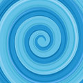 Abstract glossy vector of swirling water backgroun Royalty Free Stock Photo