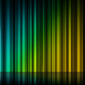 Abstract glowing background. EPS 8 Stock Photos