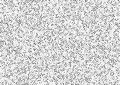 Abstract Gradient Halftone Dots Pattern Background, a4 size. A4 format.