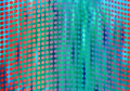 Abstract gradient mesh Stock Photo