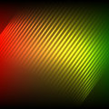 Abstract graphic design background glow lines