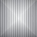 Abstract gray lined embossed shadow background vec Royalty Free Stock Photo