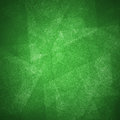 Abstract Green Background Laye...