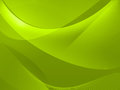 Abstract green background modern design Stock Image