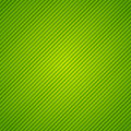 Abstract green background with stripes Royalty Free Stock Photo