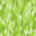 Abstract green leafs seamless texture eps Stock Photo