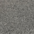 Abstract grey concrete background breeze block texture Stock Photography
