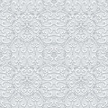 Abstract grey pattern background swirly seamless Stock Photo