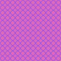 Abstract grid pattern design background from rounded squares Royalty Free Stock Photo