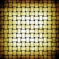 Abstract grunge beige yellow matting texture Royalty Free Stock Image