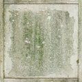 Abstract grunge green texture Royalty Free Stock Photo