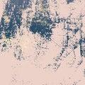 Abstract Grunge Pattina effect Royalty Free Stock Photo