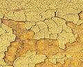 Abstract grunge texture Stock Photos