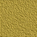 Abstract grungy golden background from many circles. Bump textur Royalty Free Stock Photo