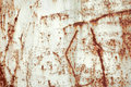 Abstract grungy metal surface closeup background Royalty Free Stock Photo