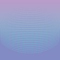 Abstract halftone light blue background