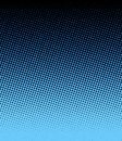 Abstract halftone pattern Stock Photo