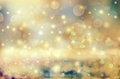 Abstract Holiday Background, B...