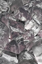 Abstract ice background Royalty Free Stock Photo