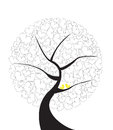 Abstract Illustration Tree Of ...