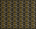 Abstract jewelry background pattern Royalty Free Stock Photography