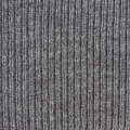 Abstract knitted grey thread fabric texture background Royalty Free Stock Image