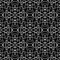 Abstract  lace pattern Royalty Free Stock Photo