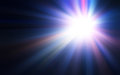 Abstract light acceleration speed motion background Royalty Free Stock Photo