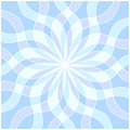 Abstract light blue background. Royalty Free Stock Photography