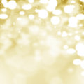 Abstract Light Gold Background Royalty Free Stock Photo