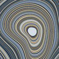 Abstract line art topography pattern background