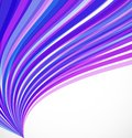 Abstract lines background Stock Photography