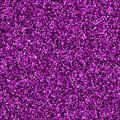 Abstract luxury seamless purple glitter texture pattern. EPS 10
