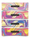 Abstract marble backgrounds