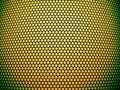 Abstract mesh background Stock Images