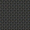 Abstract metal net Royalty Free Stock Photos