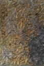 Abstract metallic texture Royalty Free Stock Photo