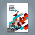 Abstract minimal geometric shapes polygon design background