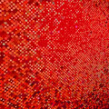 Abstract mosaic background. EPS 8 Royalty Free Stock Image